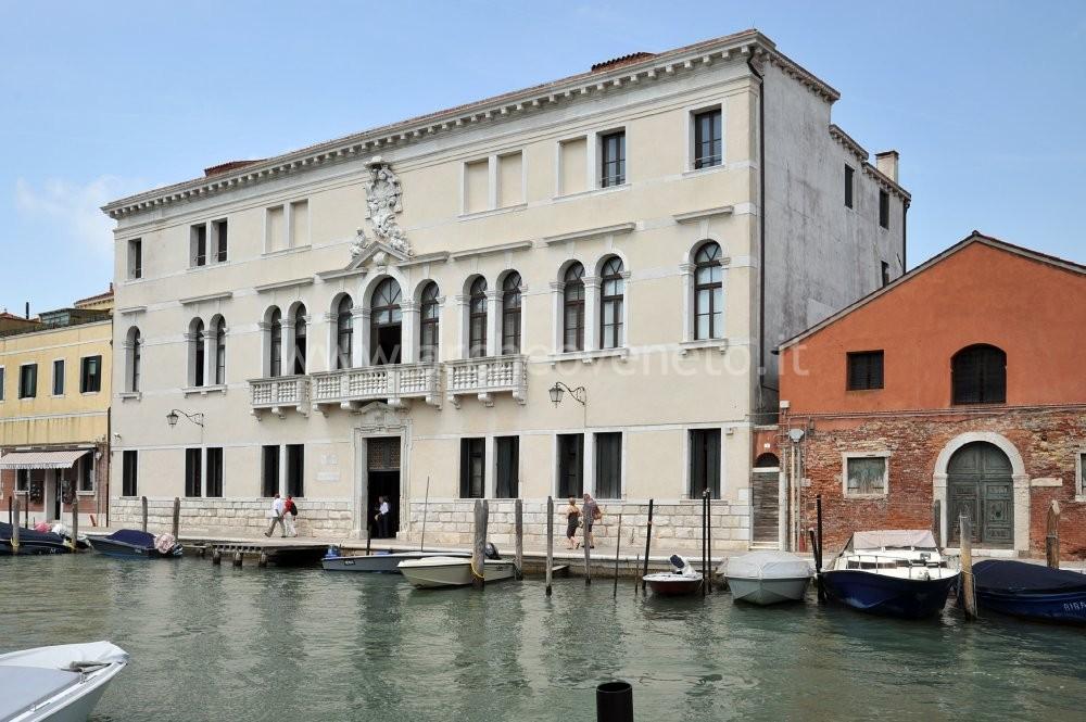 Museo Del Vetro Murano.Museo Del Vetro Di Murano Venezia Scheda Estesa