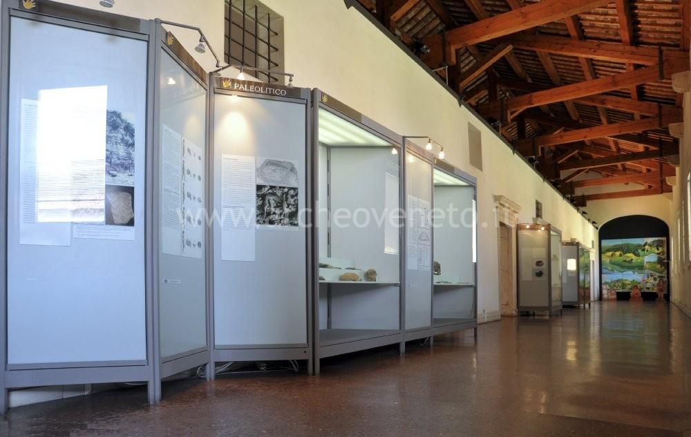 Museo Civico Naturalistico e Archeologico di Santa Corona ...