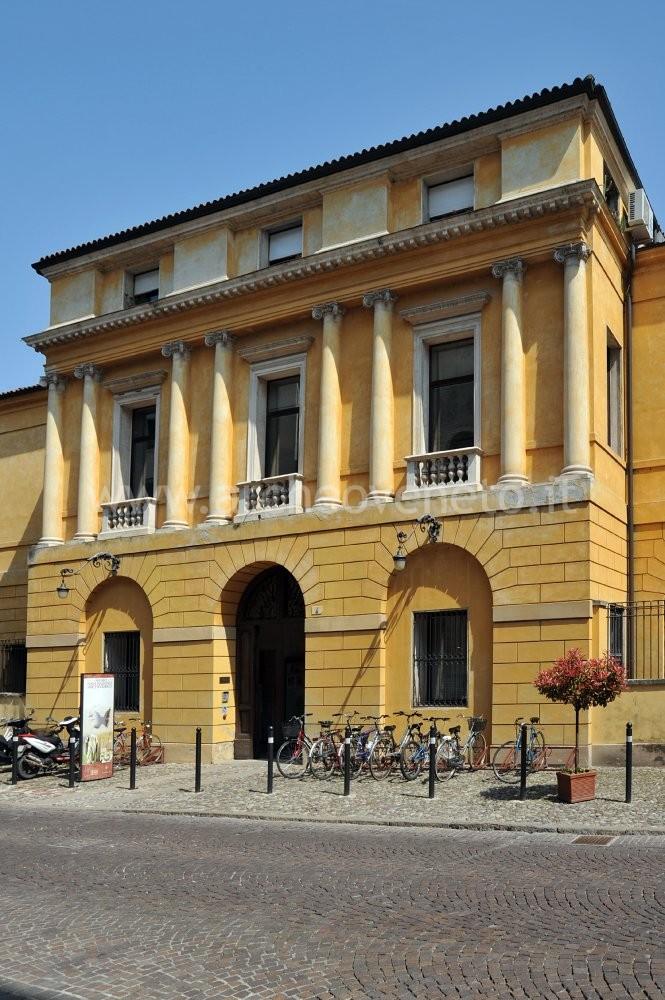 Museo Civico Naturalistico e Archeologico di Santa Corona - Vicenza ...